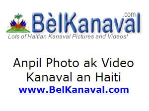 BelKanaval - Photo Ak Video Kanaval en Haiti