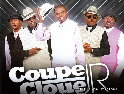 PHOTO: Coupe Cloue Jr - Haitian Music
