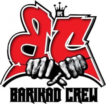 Barikad Crew Logo
