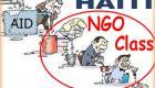 PHOTO: Haiti - NGO Class