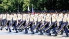 PHOTO: Haiti National Police Force, New graduating class