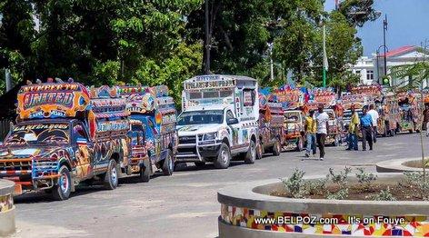 PHOTO: Haiti CARIFESTA