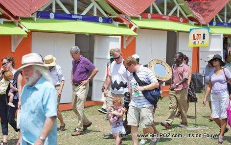 PHOTO: Haiti - CARIFESTA XII - Day2
