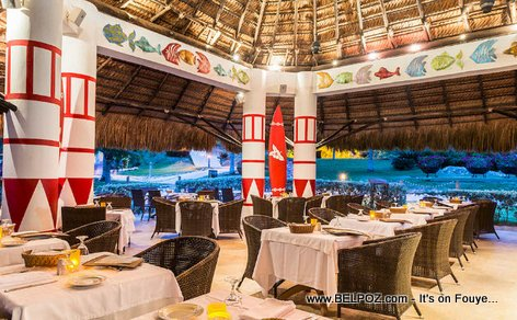 PHOTO: Haiti Hotels - Royal Decameron Indigo Beach Resort - All Inclusive