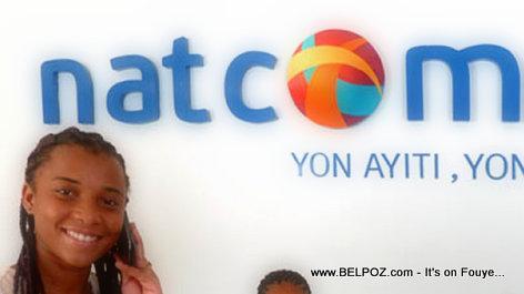 NATCOM Haiti