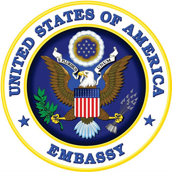 United States Embassy