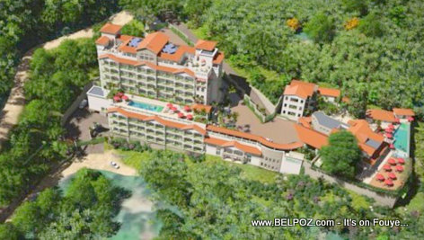 Photo New Marriott Autograph Collection Hotel Coming To Haiti In 2017 At Habitation Jouissant Cap Haitien