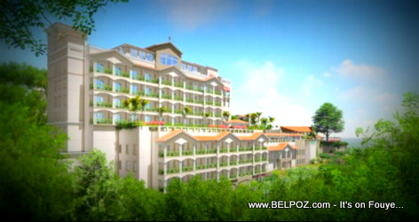 Photo Habitation Jouissant Cap Haitien To Become Marriott Autograph Collection Hotel In 2017