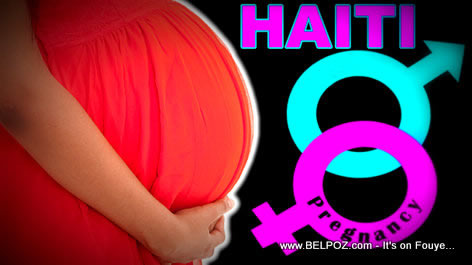 Teen Pregnancy in Haiti
