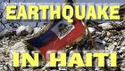 FLASH: Another Haiti earthquake was felt in Hinche, Mirebalais and Ouanaminthe Sunday afternoon
