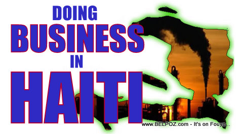 Doing Business in Haiti - Business Tips
