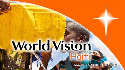 World Vision Haiti