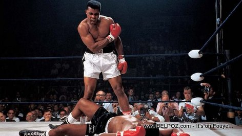 PHOTO: Muhammad Ali, 'The Greatest of All Time', Dead at 74