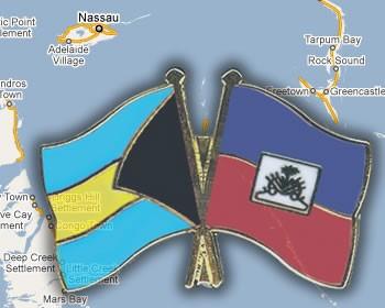 Haiti Bahamas