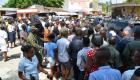 PHOTO Haiti Ordination Desinord