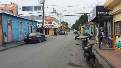 PHOTO: Haitien, Gade yon ti ville province nan Sen Domeng, kote sa nou paka fe la a?