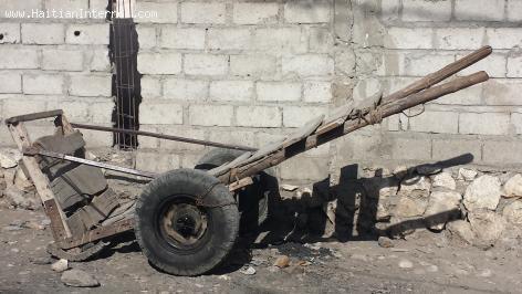 Bourette Haiti