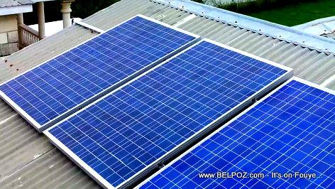 Solar Photovoltaic System - Solar Power System