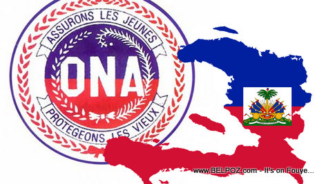 ONA Haiti - Office National d'Assurance Vieillesse