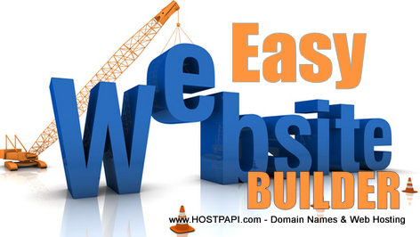 Build Your Website Now - Easy, Simple, Powerful Website Builder‎
