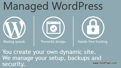 Best Managed WordPress Hosting - Start your Own Wordpress Blog