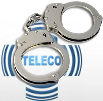 Bribery in Teleco Haiti