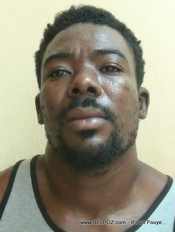 PHOTO: Haitian Criminal Milot Berger - Accused of Shooting at President Jovenel Motorcade