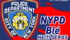 NYPD Blues - Haiti Edition
