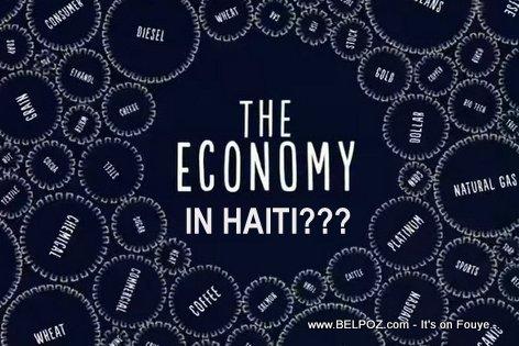 The Haitian Economy