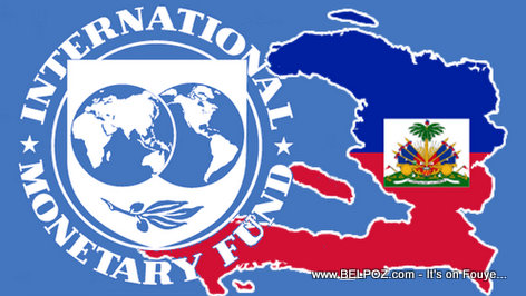 International Monetary Fund - IMF Office in Haiti