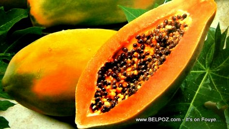 Papaya - Nutrition and Health Benefits