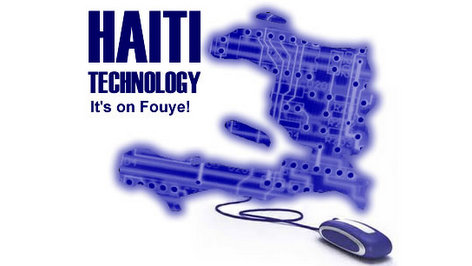 Haiti Technology