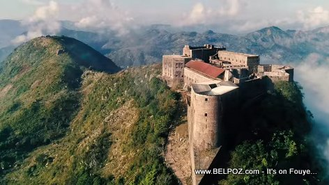 Citadelle Laferrière - Haiti Mountaintop Fortress