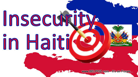 Insecurity in Haiti