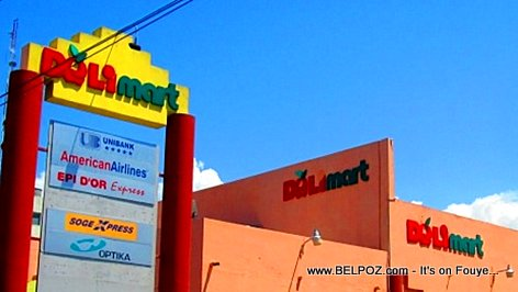 PHOTO: Delimart Haiti - Delmas 30, Port-au-Prince