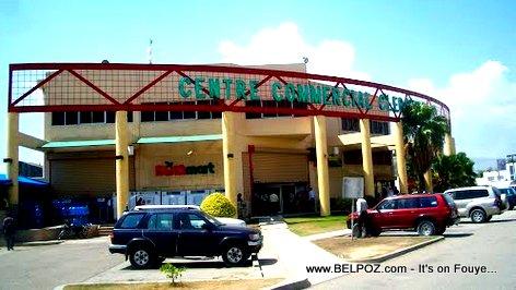 PHOTO: DELIMART Carrefour Clercine, Tabarre Haiti
