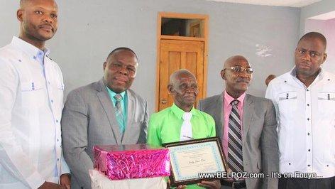 Ministere Education Nationale Haiti