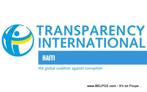 Transparency International - Haiti