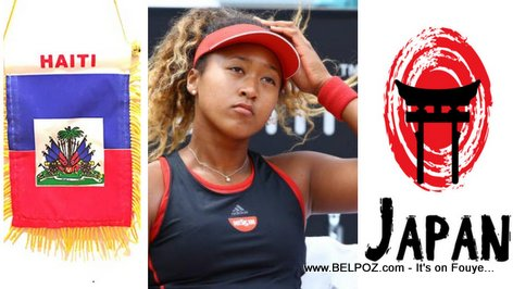 Naomi Osaka: Is she Haitian, is she Japanese or is she American?