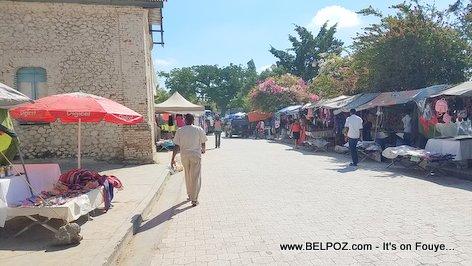 PHOTO: Fête Patronale Hinche Haiti - Fêtes champêtres en Haiti