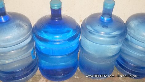 Haiti Water Solutions -  Safe Drinking Water