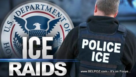 Threat of ICE raids scare Haitian Communities Across America