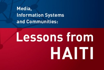 Report - Lessons From Haiti