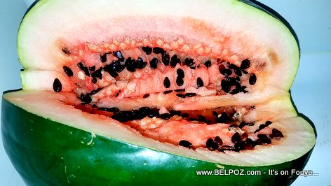 Shocking News: Watermelon is like a Natural Viagra!