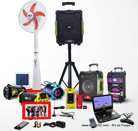 Tous les Produits Joker Haiti - Joker Electronics