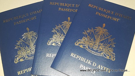 Haitian Passports - List of Frequently Asked Questions