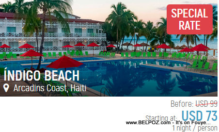 Decameron Haiti All Inclusive Resort Hotel, How to get the special rates