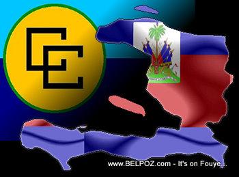 Haiti - CARICOM