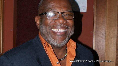 Tom Malè - Manmi Pwela - Journalist Comedian Eric Laguerre