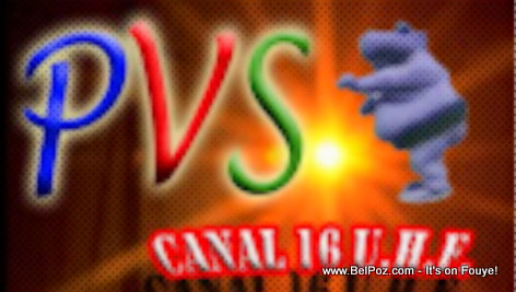 PVS Canal 16 - Haiti Television